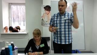Измерение рН в Школе Павла Баженова 1ч