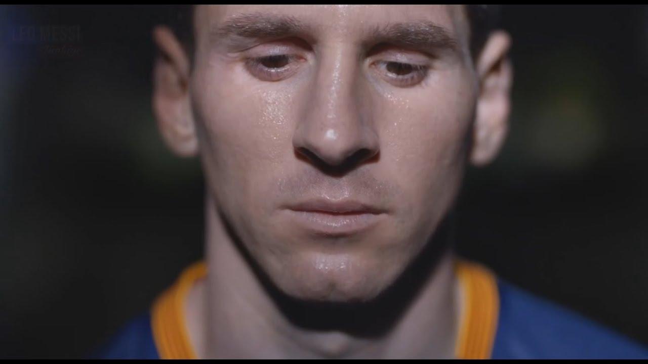 Lionel Messi - Asla Yere Düşme! | Motivasyon Videosu | Türkçe Altyazılı