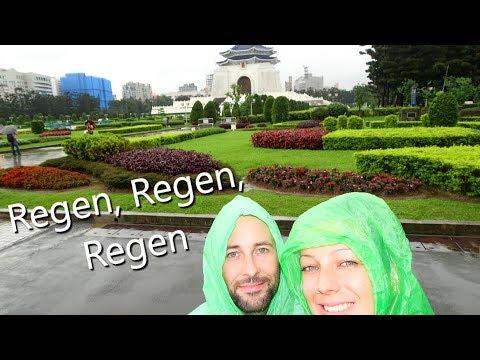 Fällt Taiwan ins Wasser??? #Vlog 35