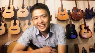 Giới thiệu phương pháp học Guitar hiệu quả - Nhơn Hòa from Wings Guitar