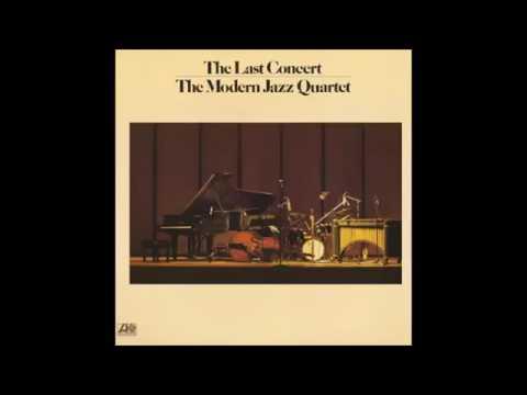 MJQ The Last Concert