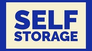 Self Storage Schertz Tx - Storage in Schertz Tx