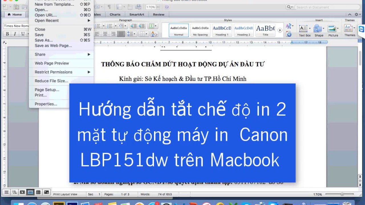 How to disable Auto Duplex (2 Side ) Printing Canon LBP151dw