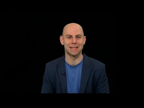 Adam Grant on meditation and its discontents
