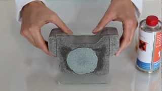 Инъекция HydroBloc 620 glasplate(, 2013-04-03T12:39:49.000Z)