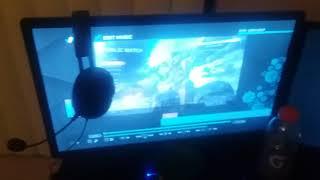 B.T Cribs- My Setup Video !?!??!?