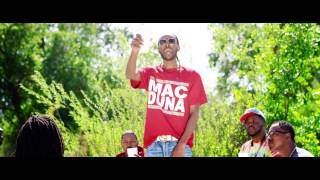 "Mac Duna ""Heemin"" ft. Mac Dre, Tech N9ne, Fa$e"