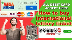 How to Buy Lottery Ticket in India