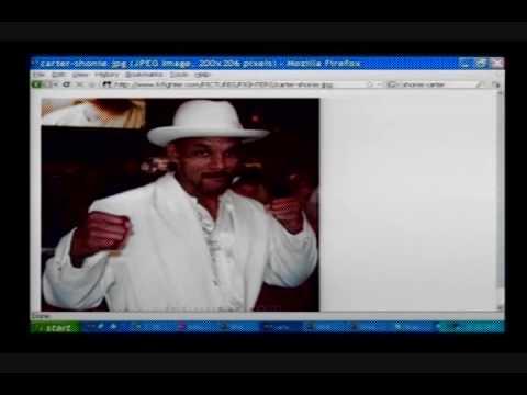No Shit MMA Shonie Carter Chris Howie Episode 8 Part 3