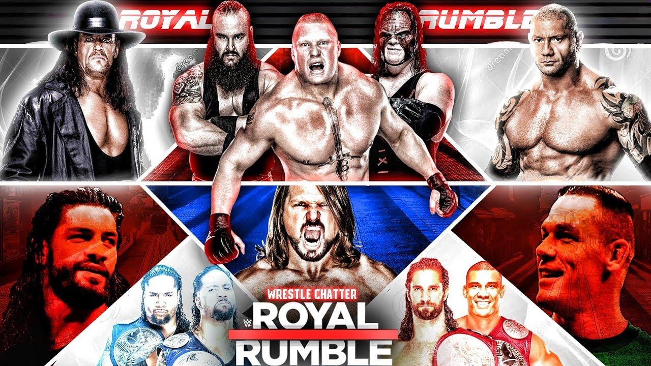 Watch WWE Raw 1/29/2018