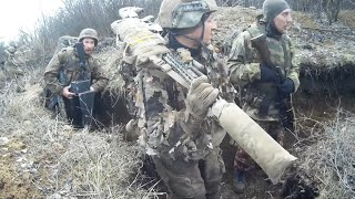 Download lagu VIDEO of Russian FSB Snipers in Ukraine.