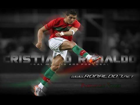 Cristiano Ronaldo Goal Machine Super Fast Goal Delivery !