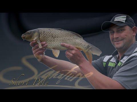 Short Pole // Match Fishing // Coarse Fishing // Big Carp Fishing // Matt Derry