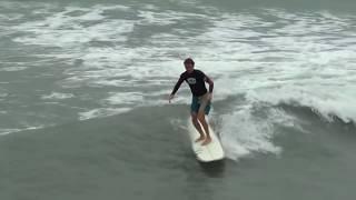 Surf Jam: The Art of Longboarding