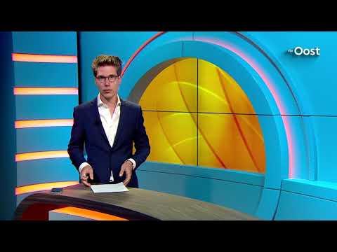 LIVE: De huidige stand van zaken bij de afvalbrand in Hengelo, extra uitzending ingelast