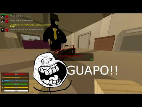 Aseb - UNTURNED / Raideo Especial Con Sub