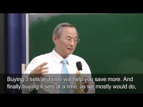 Company Principles Han Gill Park