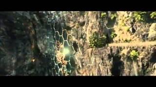 Хижина в лесу  дублированный трейлер Low)