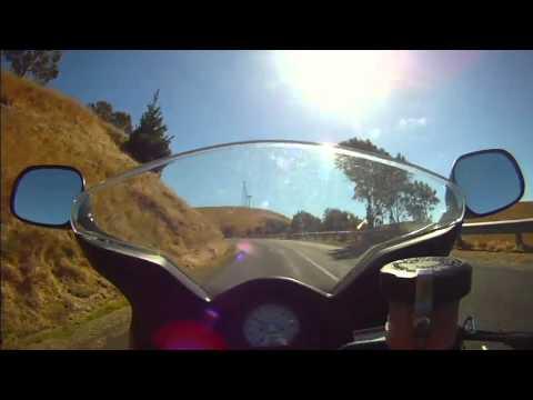 Toora Wind Farm Ride