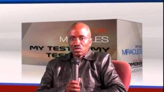 My Test Is My Testimony Show - Good News TV Episode 006 01