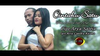 Wawa Afrisca feat. Arya Satria - Cintaku Satu [OFFICIAL]