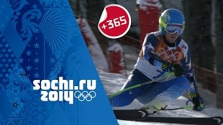 Olympics: Ted Ligety Wins Men's Giant Slalom - Full Event | #Sochi365