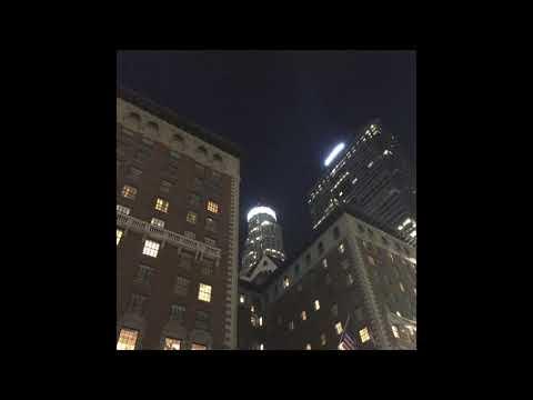 Eddy Yang – Into The Night