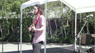 Little Love and The Friendly Vibes - Typical Teen