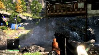 Far Cry 4 Gameplay #2 HD 7770 1 GB