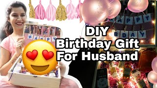 See What I Gifted My Husband On Birthday  😻😉 | Super Style Tips