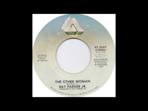 Ray Parker Jr. - The Other Woman - Billboard Top 100 of 1982