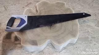 Najtańszy zestaw narzędzi stolarskich. Od czego warto zacząć zbieranie narzędzi stolarskich.
