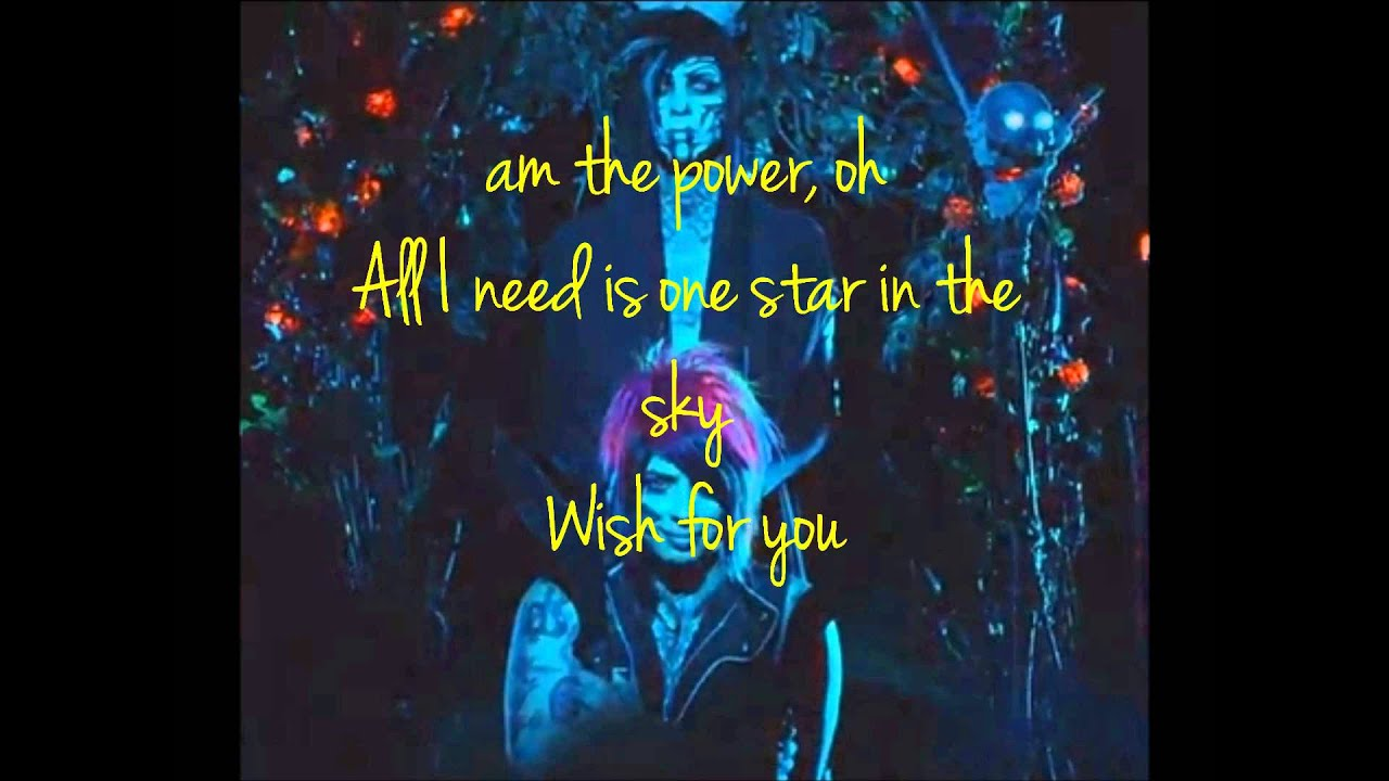 Bewitched blood on the dance floor w lyrics youtube for 1 2 34 get on the dance floor lyrics
