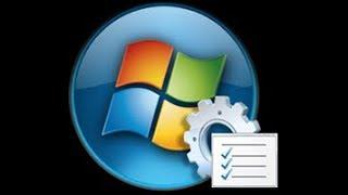 Какие службы можно отключить в Windows 7 для лучшего быстродействия