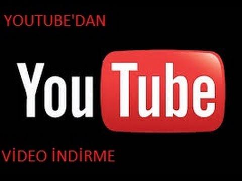 Nasıl Yapılır ? : Youtubedan Video İndirme