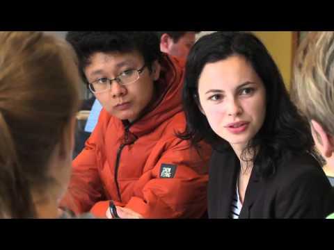 International student experience at Utrecht University