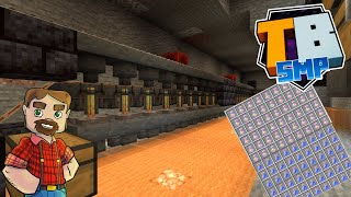 Potion Machine Upgrade!- Truly Bedrock SMP Season 2! - Episode 25