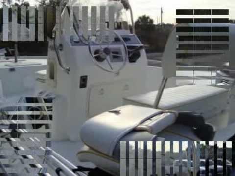 2004 VIP BAY STEALTH 2180 BAY BOAT Sanford, FL