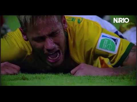 Teaser   A joelhada e o sonho interrompido   Neymar Jr 10