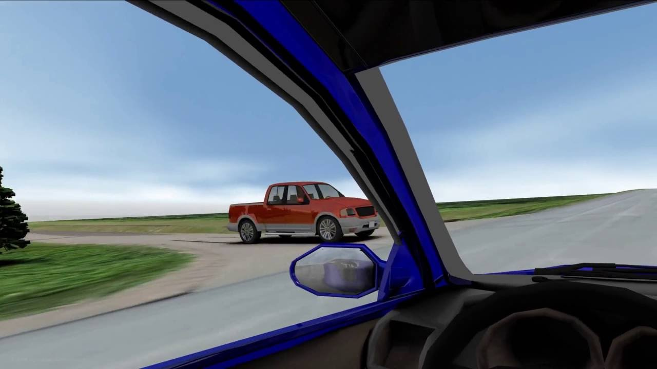 Virtual CRASH | Accident Reconstruction Software | Camera Placement ...