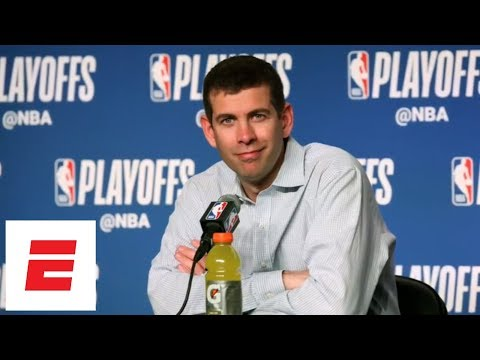 The genius of Brad Stevens: Inside the success of the Boston Celtics' coach | ESPN