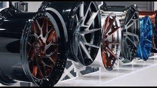 Самые качественные Кованые и Литые диски. Обзор Z-Performance Wheels Магазин Тюнинга RaenWheels
