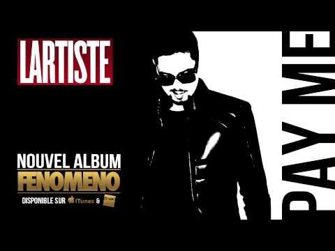 Lartiste - Pay Me (Audio Officiel)