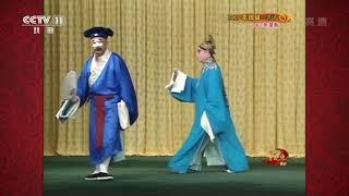《中国京剧音配像精粹》 20200406 京剧《花田错》(选场)| CCTV戏曲