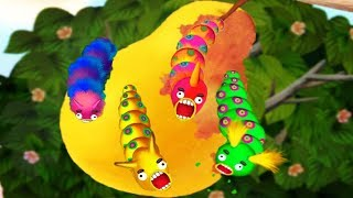 Pepi Tree - Play and Learn About Forest Animals Habits - Fun Educational Learning Games For Children