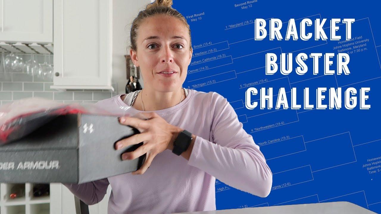 1ad6ca0fef9b Bracket Buster Challenge