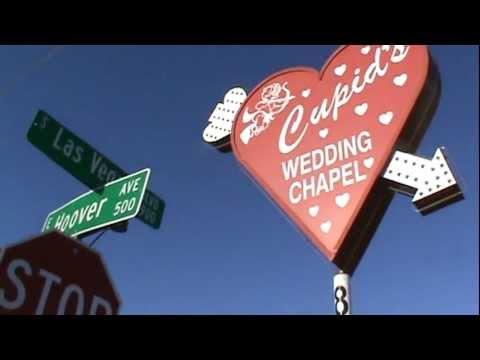 Cupids Wedding Chapel Las Vegas Blvd 360 Degree View 1