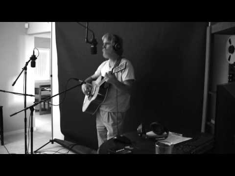 Song For A Winter's Night - Gordon Lightfoot Cover