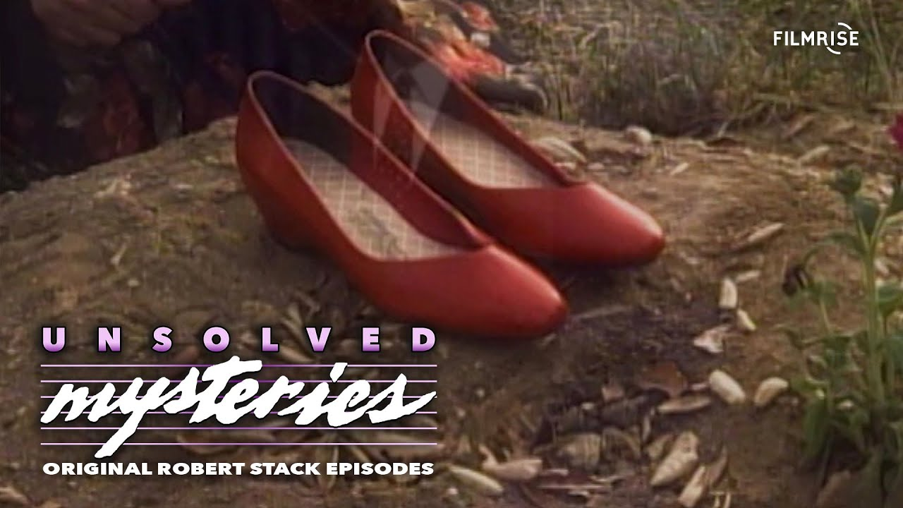 Download Unsolved Mysteries with Robert Stack - Season 12 Episode 7 - Full Episode