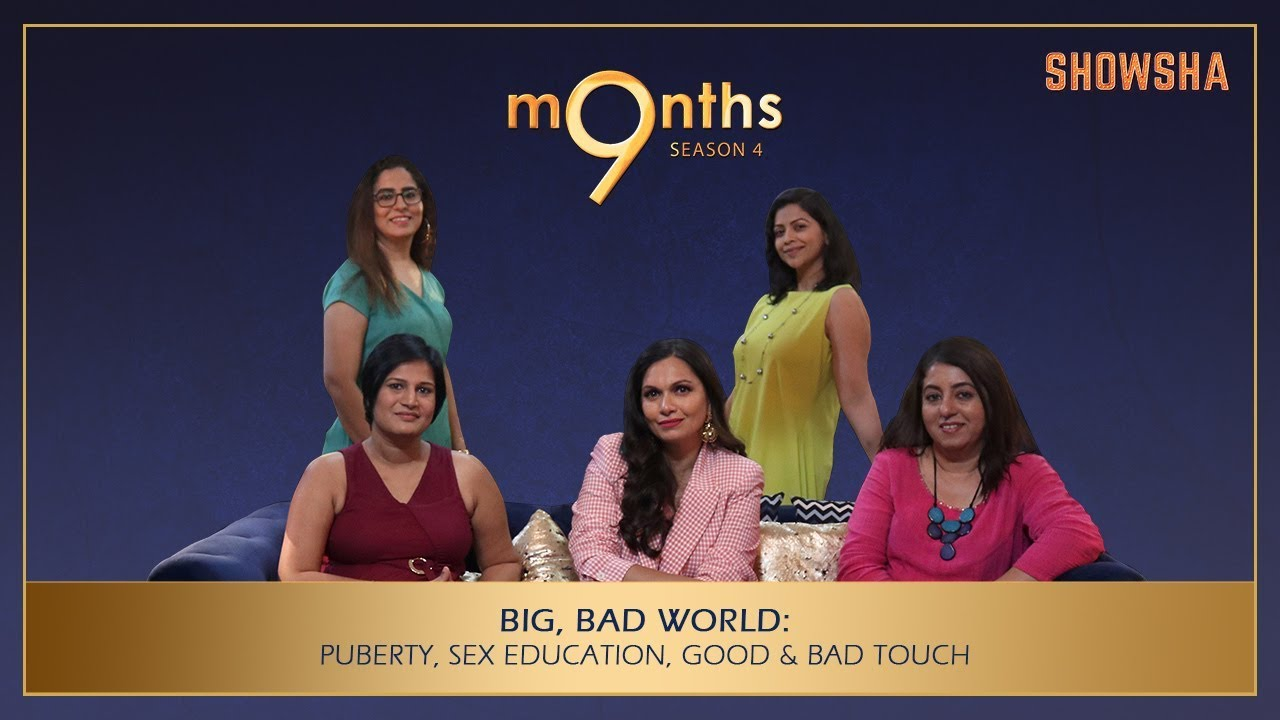 Sex education good or bad